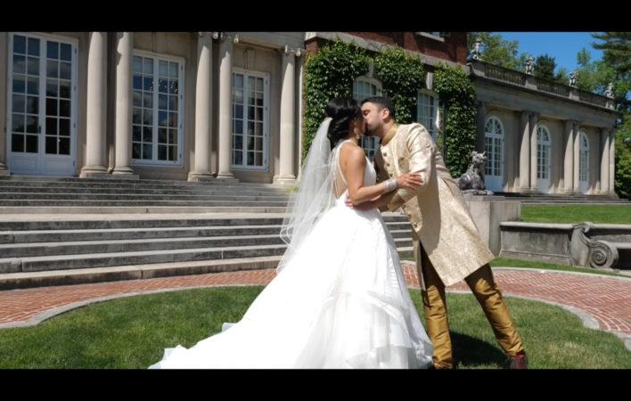 wedding videography long Island ny