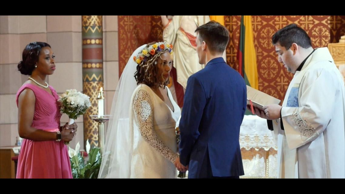 wedding videography ny