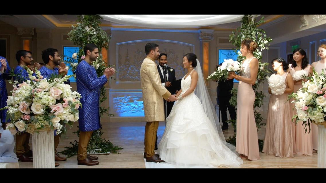 wedding cinematography, wedding videography, wedding highlights