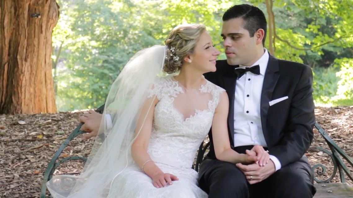 wedding videography nj