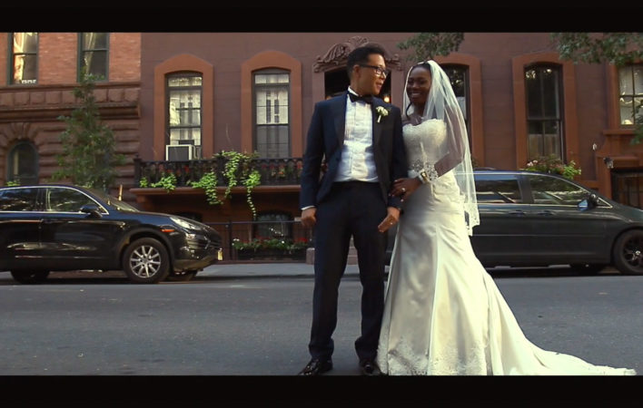 wedding videography nyc
