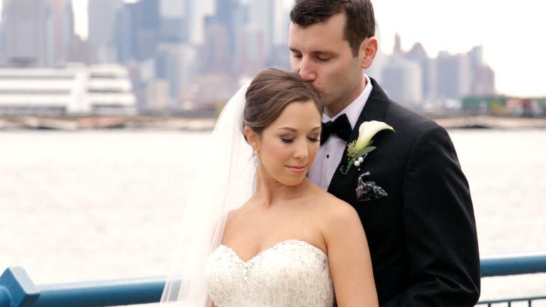wedding cinematography hoboken nj
