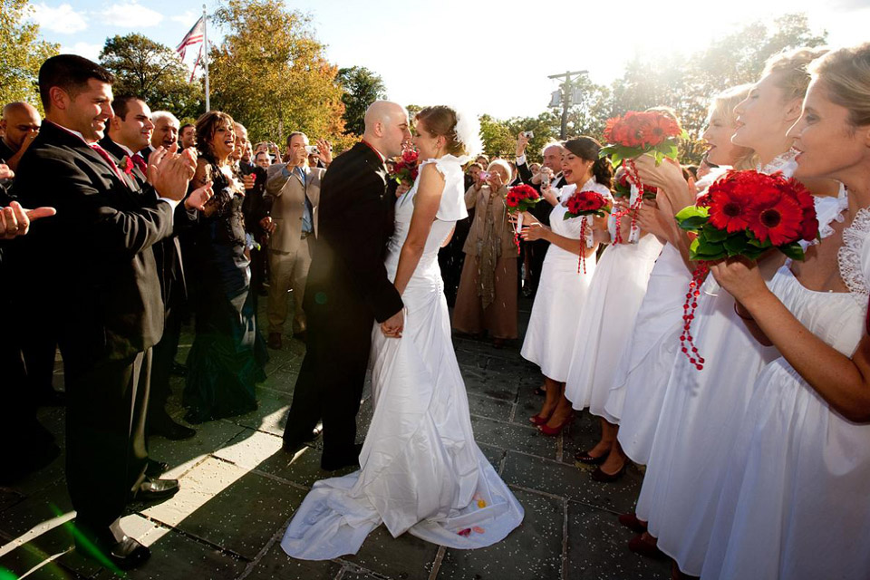 Wedding photography and wedding videography NYC Photo Films