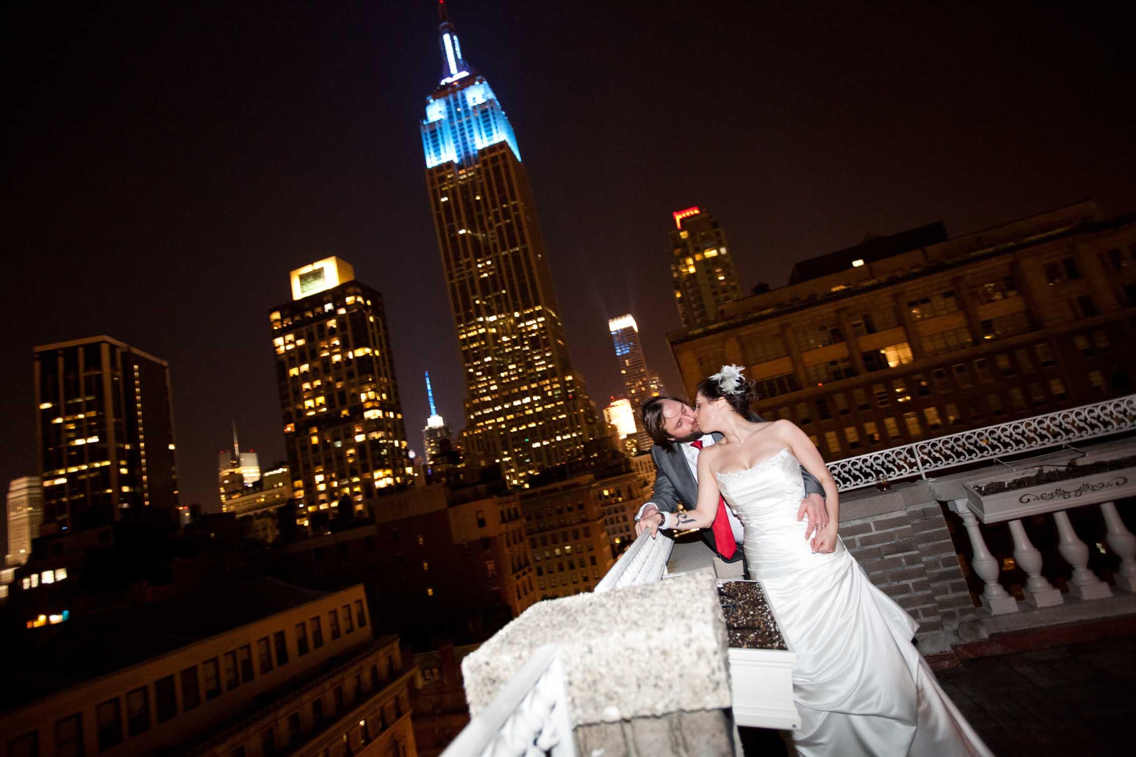 Best Wedding Videographers NJ NYC
