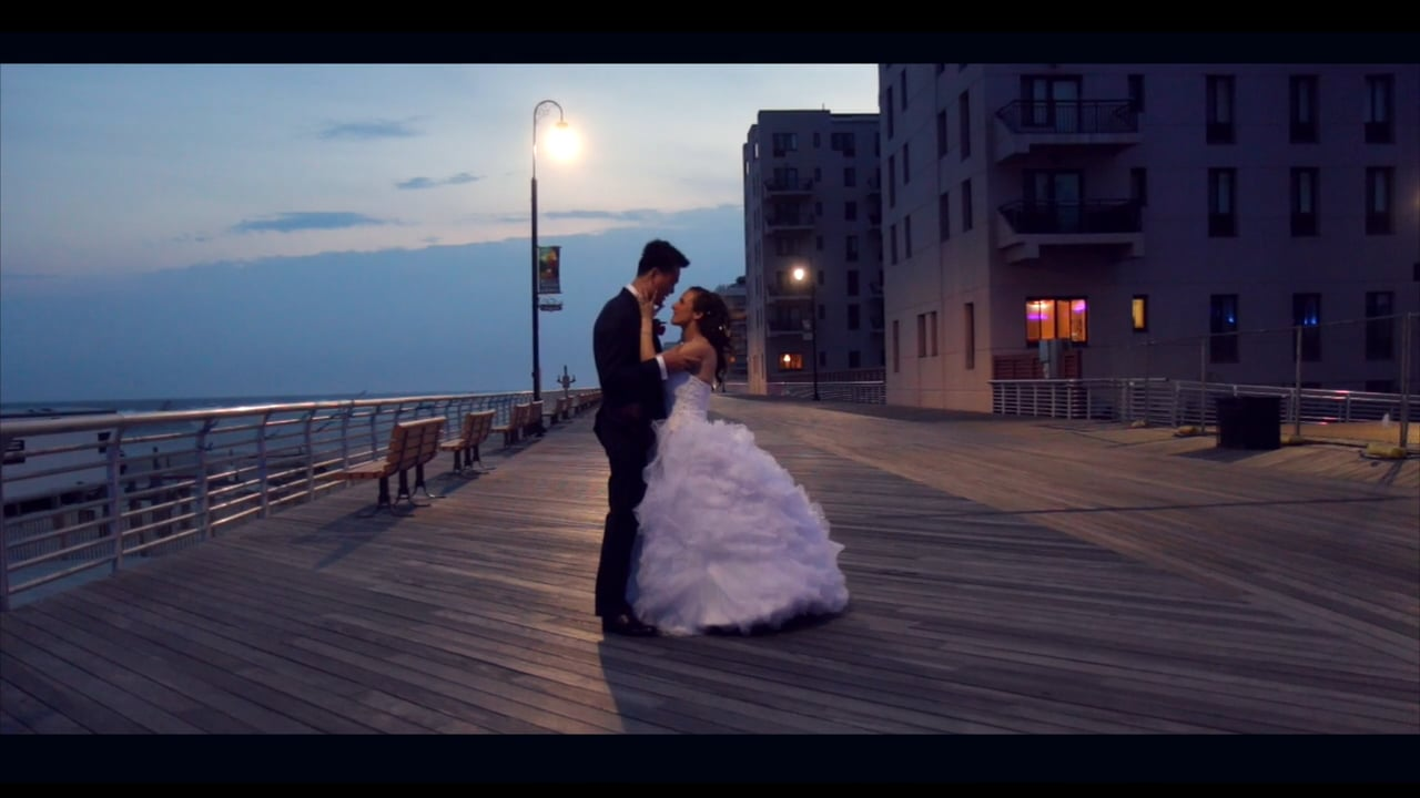 Wedding Cinematography, Wedding Videography NY