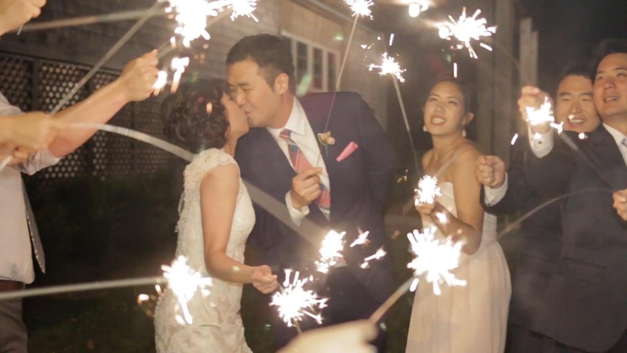 Wedding Cinematography, Wedding Videography NJ