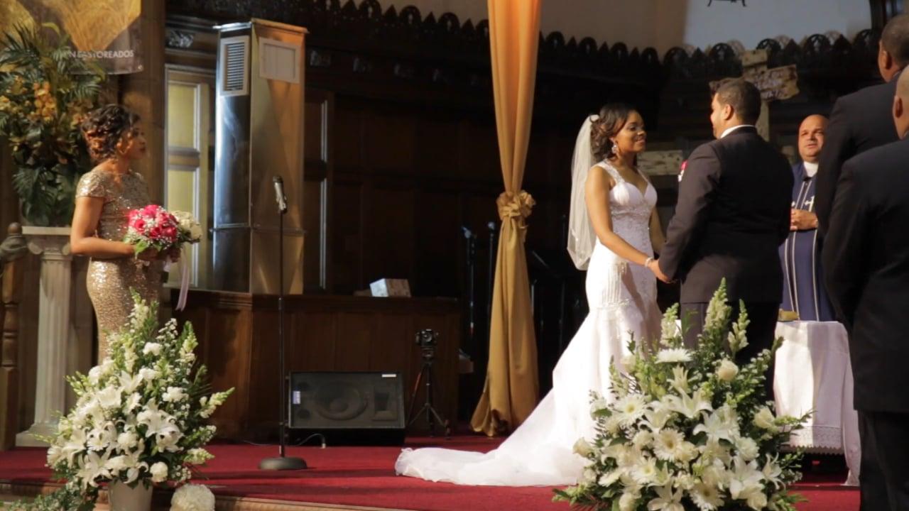 NJ Wedding Cinematography