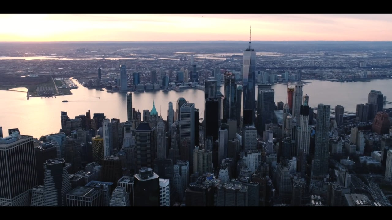 NYC Wedding Cinematography