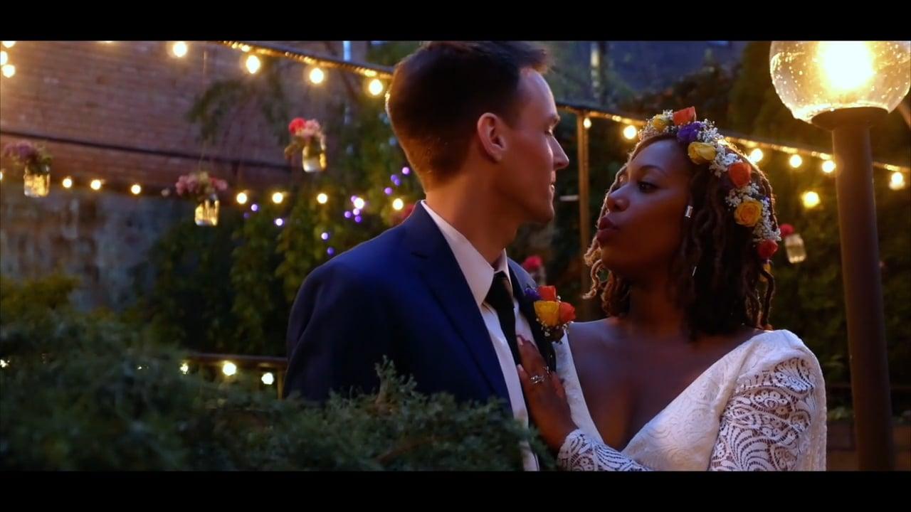 NY Wedding Cinematography