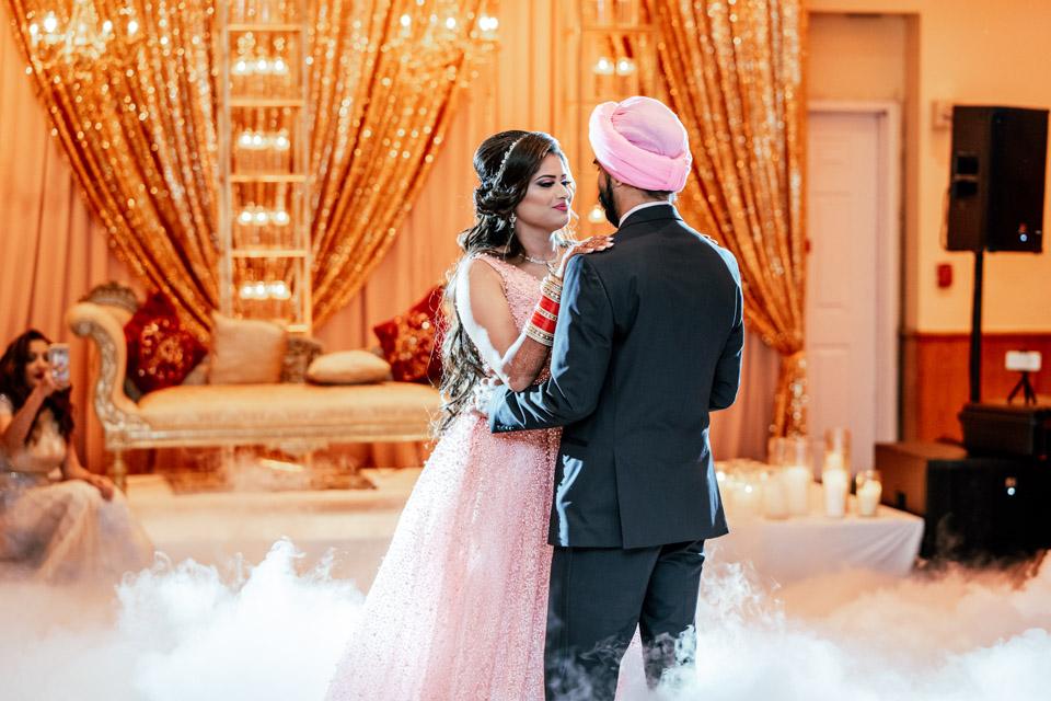 Akbar Restaurant Long Island Indian wedding